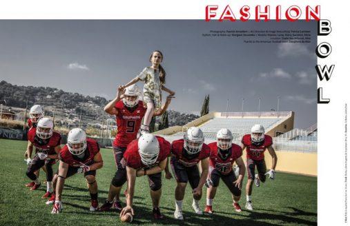Editor Kids Fashion Bowl