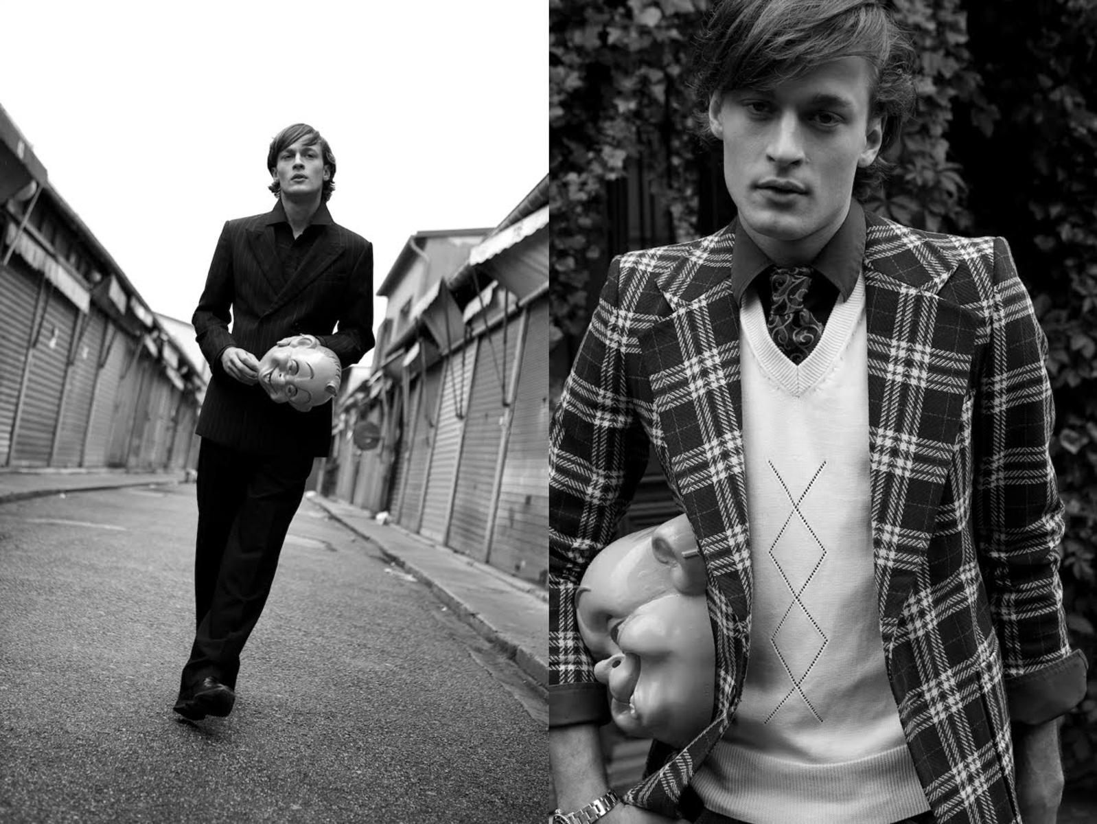 Edito Mode Homme #04