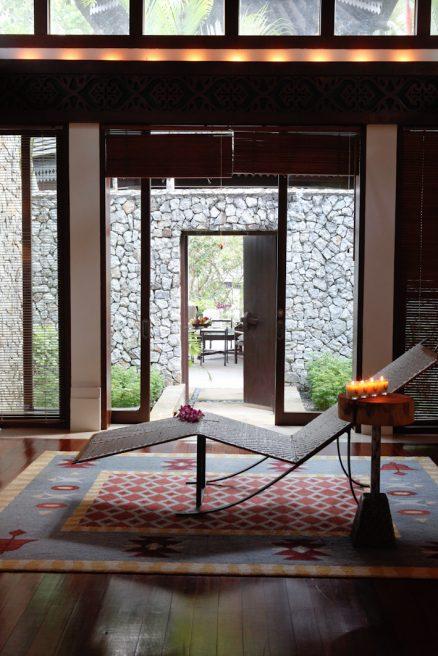 Série Hotel Muse Malaisie