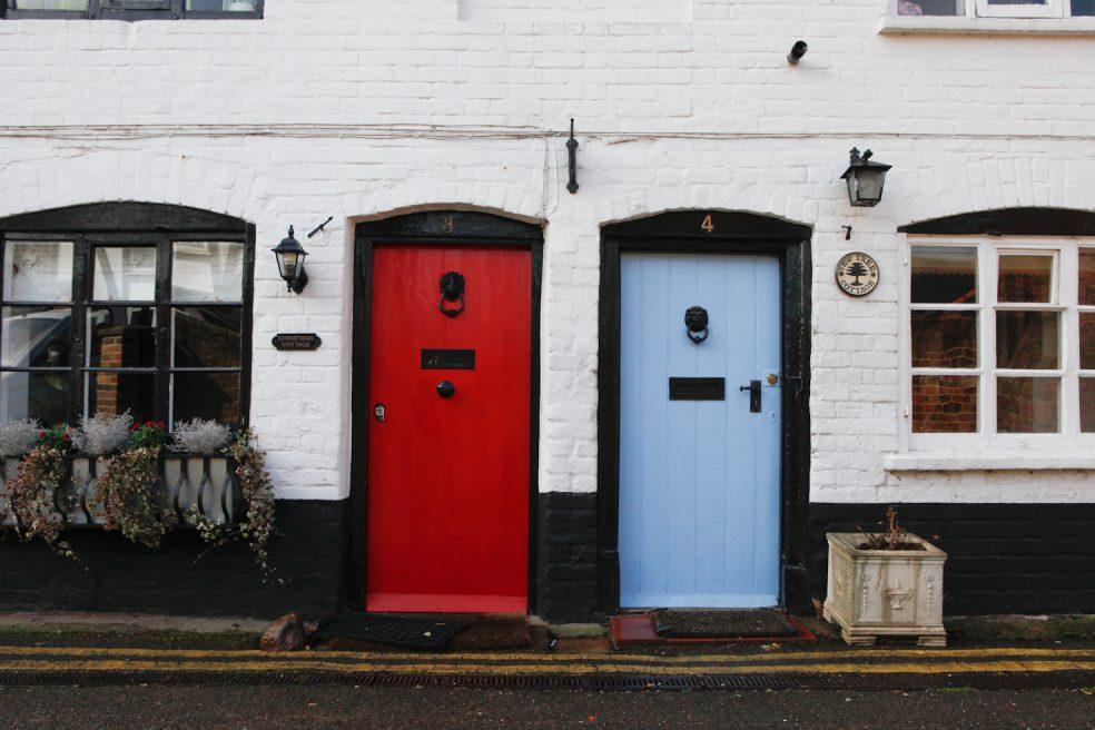 Série Hôtel Muse Bray UK