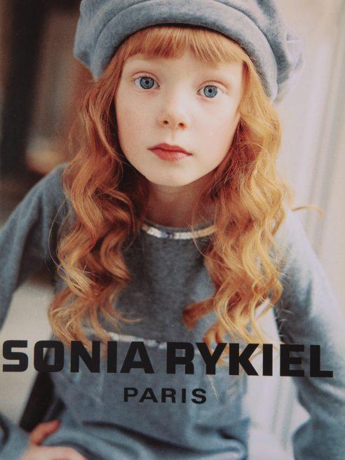 Sonia Rykiel Junior