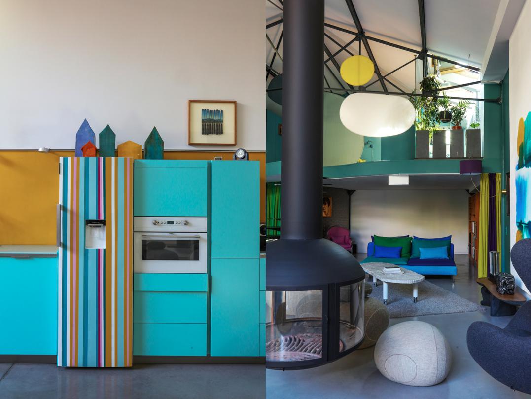 EDITO Atelier Loft Marseille